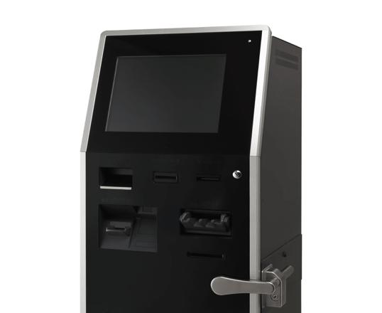 フロント精算機 (TEX-2810)